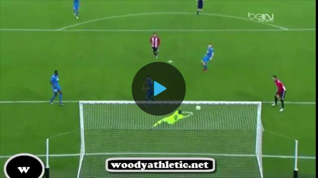 La jugada tonta del partido doble larguero del Athletic